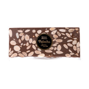 Barra de Chocolate Artesano sin azúcar Palmira