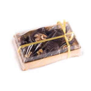 Caja de Nueces de Chocolate de Marca Palmira