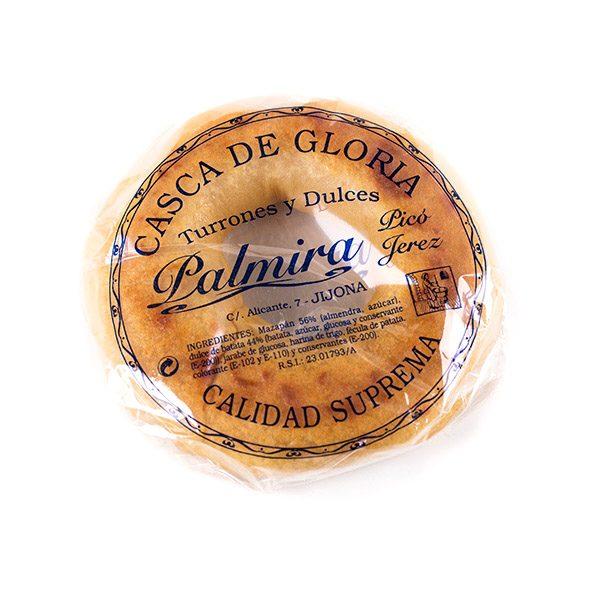 Casca de Batata de Marca Palmira Envuelta en Celofán