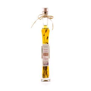Botella de Licor de Anís Herbero Marca Palmira
