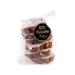 Paquete de Mini Tortas de Turrón Artesano Palmira de Guirlache